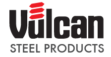 Vulcan Threaded Products